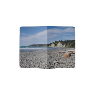 Gore Bay, New Zealand - Passport Holder