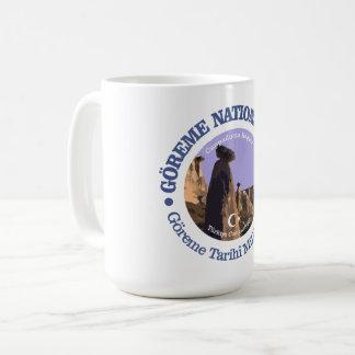 Goreme NP Coffee Mug