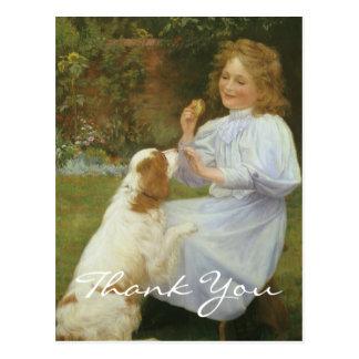 Gore's Pleasures of Hope Postcard