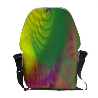 Gorgeous Abstract Messenger Bag