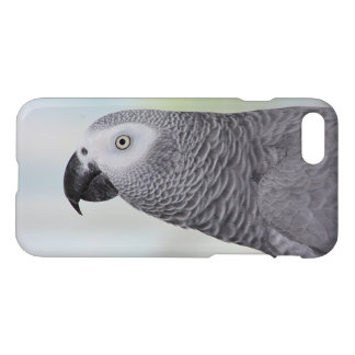 Gorgeous African Grey Parrot iPhone 7 Case