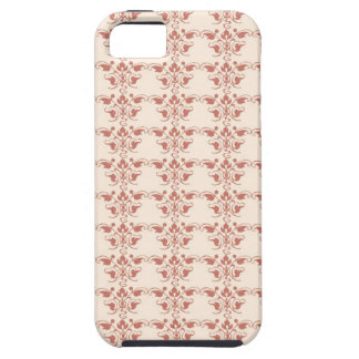 Gorgeous Art Nouveau Abstract Floral Case For The iPhone 5