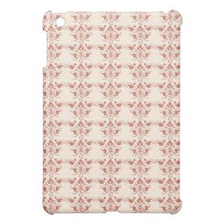 Gorgeous Art Nouveau Abstract Floral iPad Mini Case