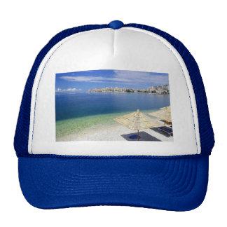 GORGEOUS BEACH VIEW CAP