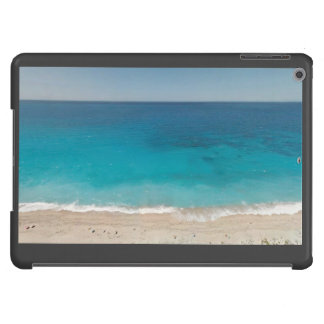 Gorgeous blue ocean water case for iPad air
