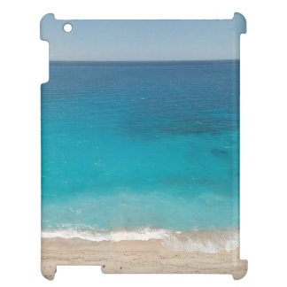 Gorgeous blue ocean water case for the iPad