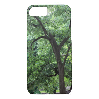 Gorgeous Central Park Tree NYC iPhone 7 Case