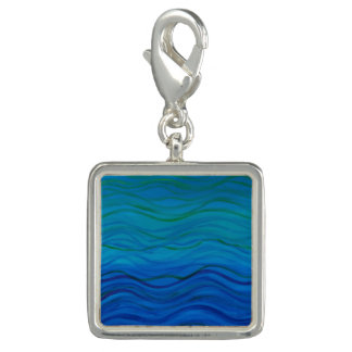 Gorgeous Charming Water Charm for Bracelet