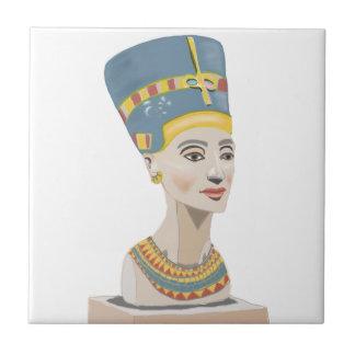 Gorgeous design of Nefertiti Ceramic Tile