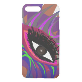 Gorgeous Eye art iPhone 8 Plus/7 Plus Case