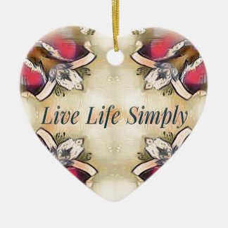 Gorgeous  Fall Yellow Simple Lifestyle Home Decor Ceramic Ornament