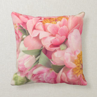 Gorgeous flower cushion