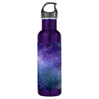Gorgeous Galaxy 710 Ml Water Bottle