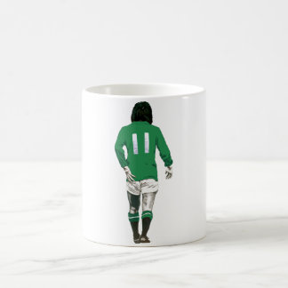 Gorgeous George (Northern Ireland) Coffee Mug