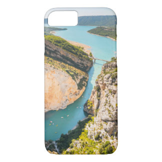 Gorgeous Gorges du Verdon Phone Case Design