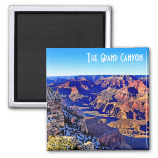 Gorgeous Grand Canyon Magnet