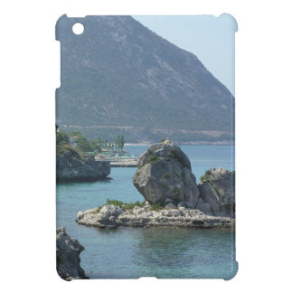 gorgeous greece iPad mini cover