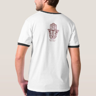 GORGEOUS HAMSA DESIGN TEES