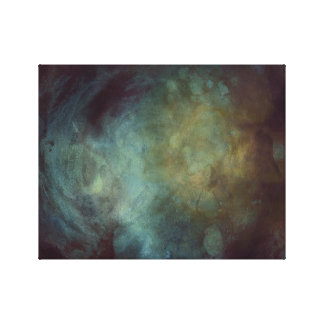 Gorgeous Moody Abstract  Watercolor Wall Art