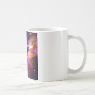 Gorgeous Nebula Basic White Mug