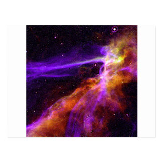 Gorgeous Nebula Postcard