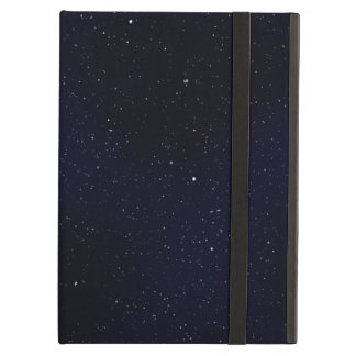 Gorgeous Starry Night Midnight blue Cover For iPad Air