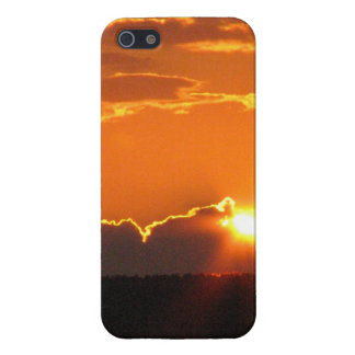 Gorgeous Sunset iPhone 5 Cover