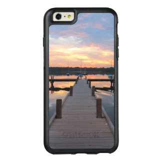 Gorgeous Sunset over the Lake OtterBox iPhone 6/6s Plus Case
