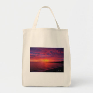 Gorgeous Sunset Tote Bag