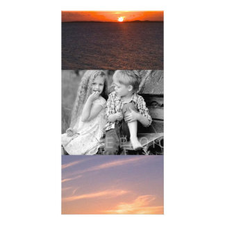 Gorgeous Sunset | Turks and Caicos Photo Photo Cards