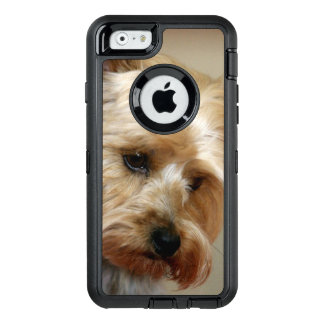Gorgeous Yorkshire Terrier OtterBox Defender iPhone Case