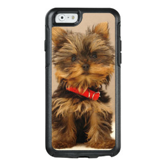 Gorgeous Yorkshire Terrier OtterBox iPhone 6/6s Case