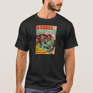 Gorgo and Cyclops Monster T-Shirt