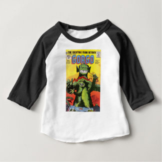 Gorgo the Creature from Beyond Baby T-Shirt