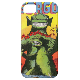 Gorgo the Creature from Beyond Case For The iPhone 5