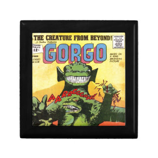 Gorgo the Creature from Beyond Gift Box