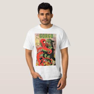 Gorgo vs. Red Octopus T-Shirt