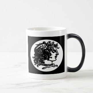 Gorgon / Medusa Magic Mug