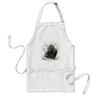 gorilla1 standard apron
