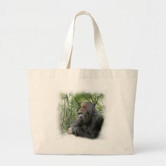 gorilla2 canvas bag
