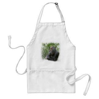 gorilla2 standard apron