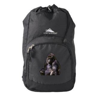 Gorilla Ape Monkey Backpack