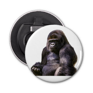 Gorilla Ape Monkey Bottle Opener