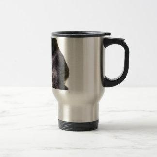 Gorilla Ape Monkey Travel Mug