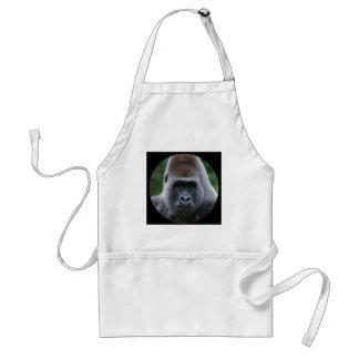"""Gorilla"" Aprons"