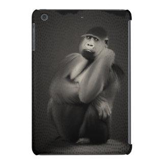 Gorilla Art Decor iPad Mini Cases