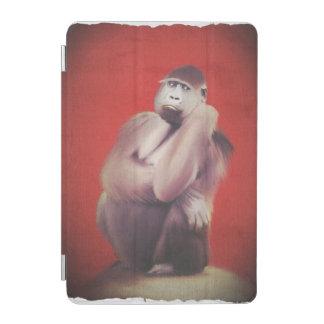 Gorilla Art Decor iPad Mini Cover