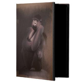 Gorilla Art Decor iPad Air Cases