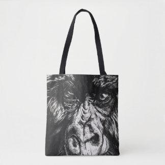 Gorilla Bag! Tote Bag