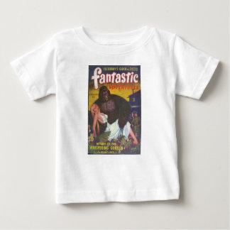 Gorilla Boyfriend Baby T-Shirt